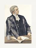 A Splendid Advocate