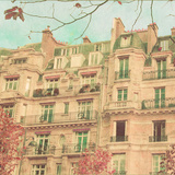 April in Paris II