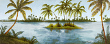 Cool Tropics I
