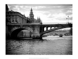 Le Pont et Notre Dame