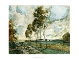 Autumn Landscape IV