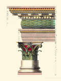 Printed Columns II