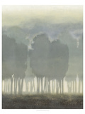Treeline Haze II