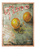 Time Ripens All Things