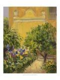 The Villas Garden