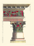 Printed Columns I