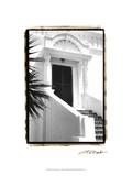 Bermuda Architecture II