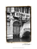 Venetian Doorway