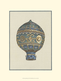 Vintage Ballooning I