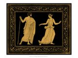 Etruscan Scene I