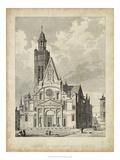 Eglise de St Etienne-Du-Mont