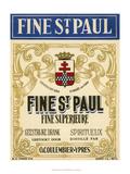 Fine St Paul