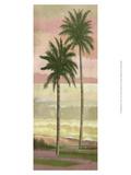 Blush Palms I
