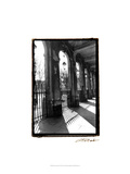 Parisian Archways II