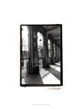 Parisian Archways II