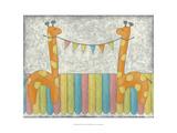 Carnival Giraffes