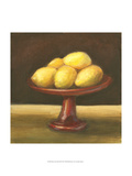 Rustic Fruit Bowl III