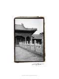 Forbidden City Walk  Beijing