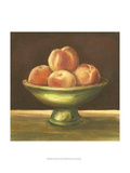 Rustic Fruit Bowl I