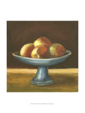 Rustic Fruit Bowl II