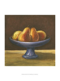 Rustic Fruit Bowl IV