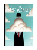 The New Yorker Cover - May 14  2012