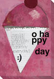 Today Should Always be our Most Wonderful Day (Ice Cream Cone)