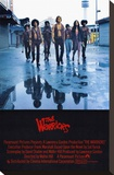 Les guerriers de la nuit - The Warriors, film de Walter Hill, 1979 Tableau sur toile
