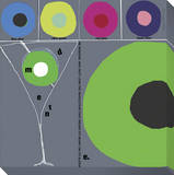 Modern Martini