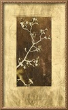 Gold Leaf Branches I