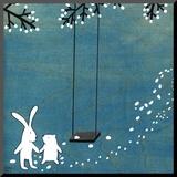 Follow Your Heart- Let's Swing Reproduction montée par Kristiana Pärn