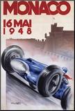 Monaco  May 1948