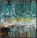 Deep Waters II Reproduction montée par Jack Roth