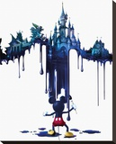 Epic Mickey Wasteland