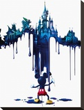 Epic Mickey-Wasteland