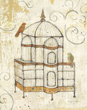 Bird Cage I