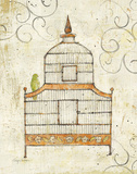 Bird Cage III