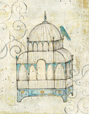 Bird Cage II