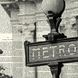 Metro I Crop