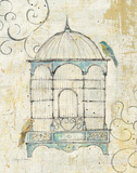 Bird Cage IV