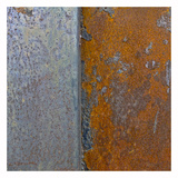 Rusty Panel I