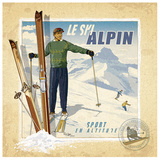 Ski Alpin
