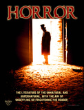 Horror Literary Genre