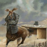 Wall Street Centaur