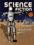 Science Fiction Literary Genre