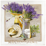 Marche Provence Lavande
