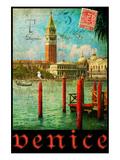 Venice  San Marco  Canale Grande