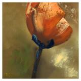 Orange Flower II