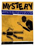 Mystery Literary Genre