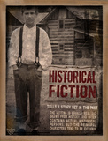 Historical Fiction Literary Genre